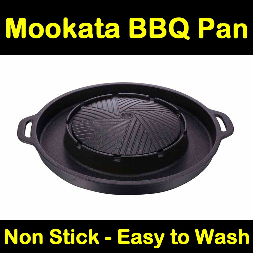 Image result for Thai Mookata BBQ Grill Plate