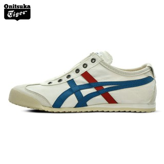 buy popular e6083 4531a Onitsuka Tiger Unisex Shoes Slip-on Outdoor Shoes No ...