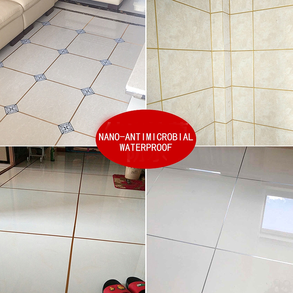 Sticker Seam Self Adhesive Floor Decor