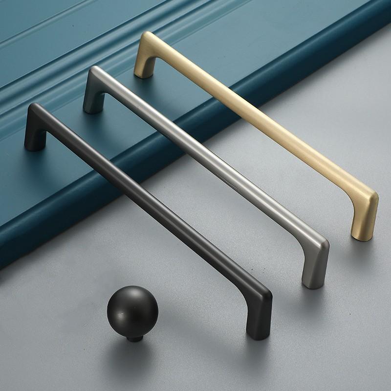Kk Fing Pearl Gray Gold Zinc Alloy, Kitchen Cabinet Hardware Supplies