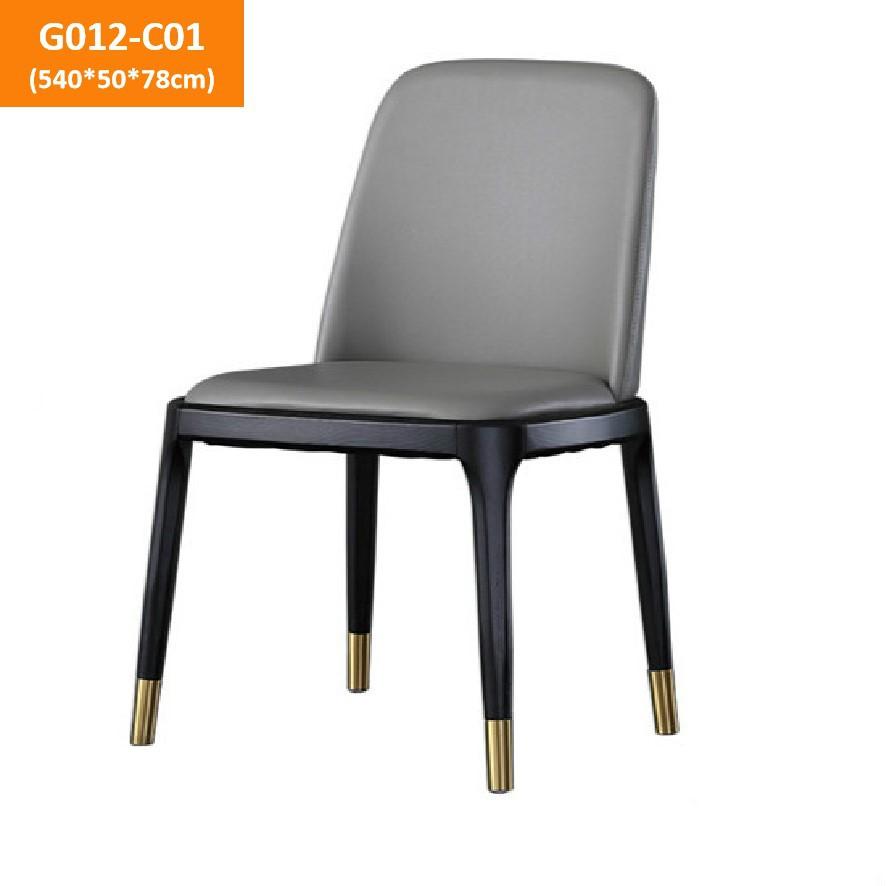 Aideal Sg Luxury Modern Dinning Chair Shopee Singapore