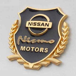 3D car logo light LED emblem 3D laser car badge Replacement Case For