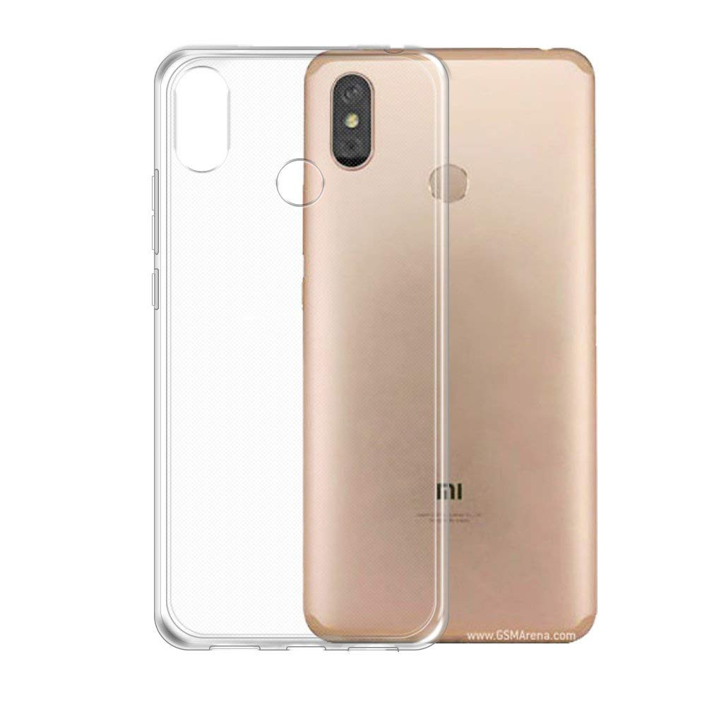 Xiaomi Redmi Note 5 Hard Case With Tempered Glass Back Soft Edge Temperred Softcase 3 Slim Cover Shopee Singapore