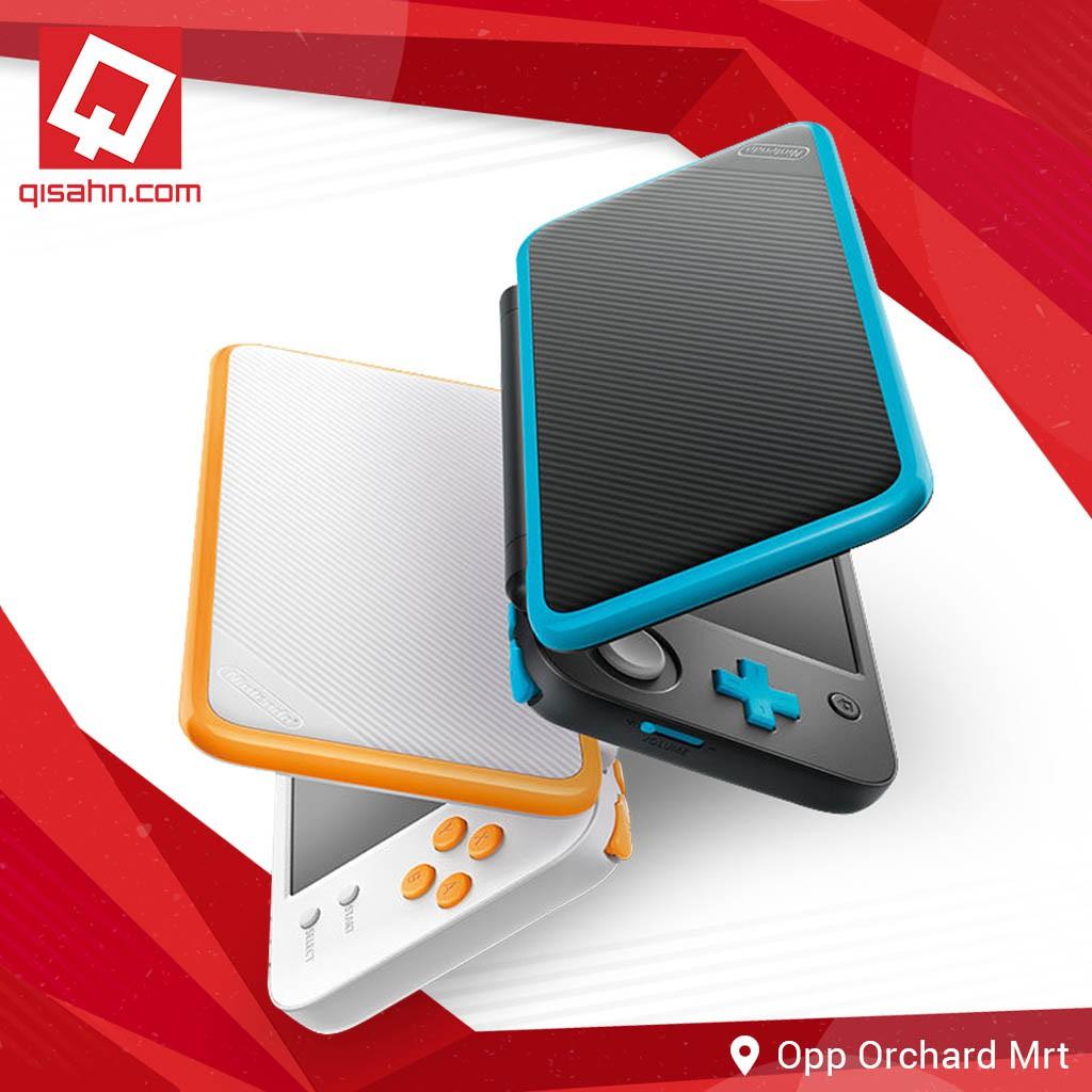Nintendo New 2DS XL Console