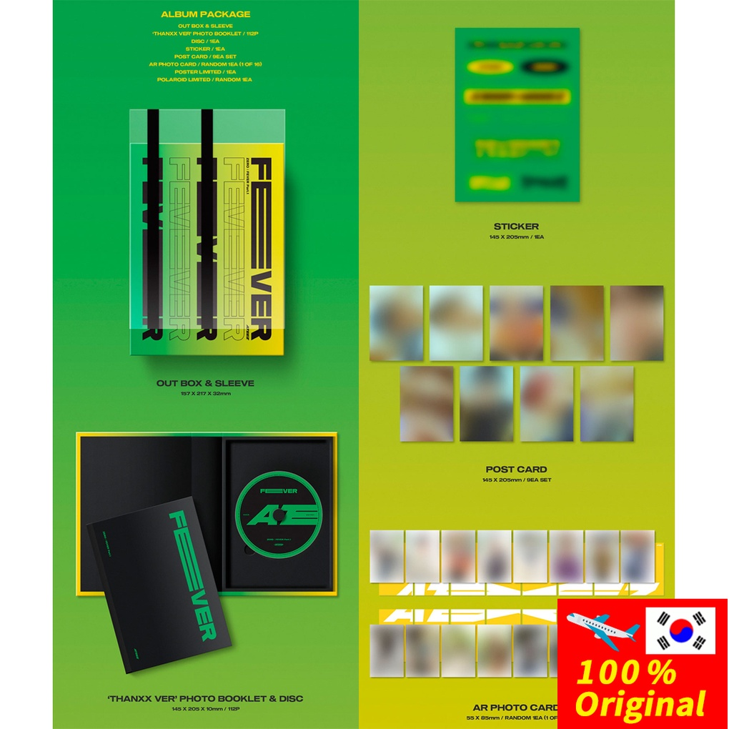 ATEEZ 5th Mini Album [ ZERO FEVER Part1 Diary Film ]