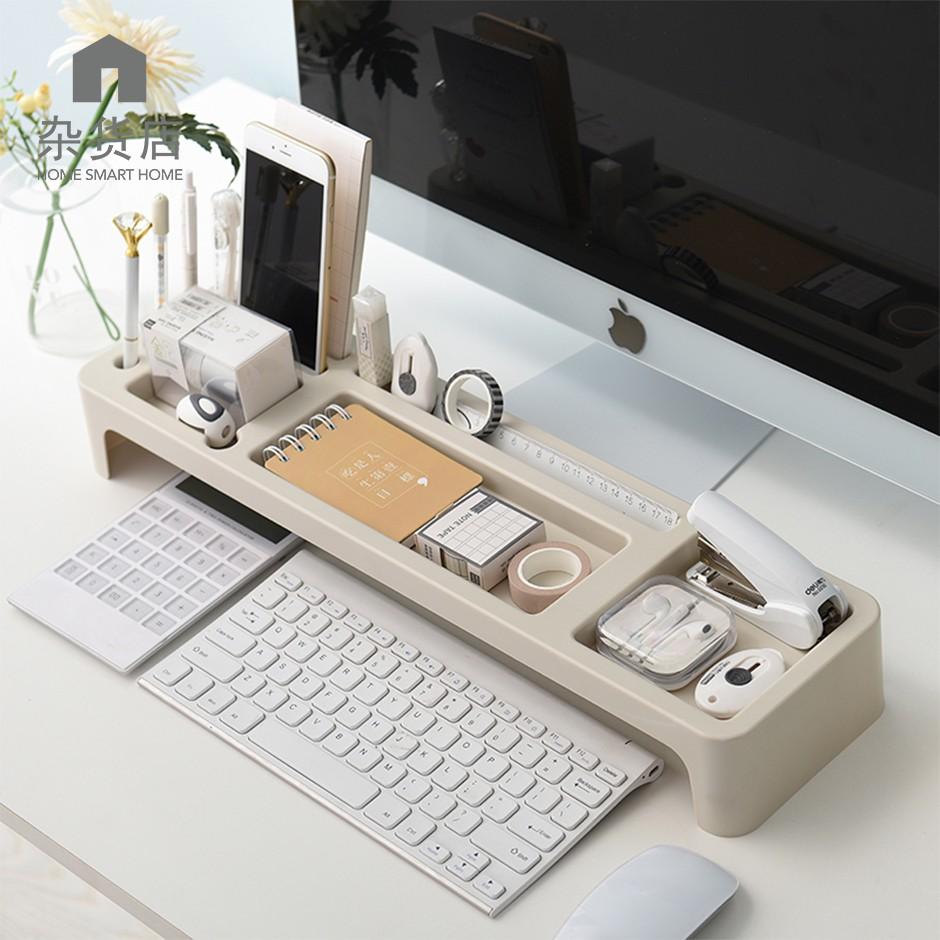 Minimalist Work Desk Organiser