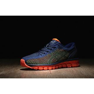 best cheap 44de4 39f74 2017 Asics GEL-QUANTUM 360 CM T6G1N-9001 Running Shoes Men ...