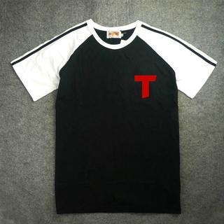 Anime Shokugeki no Soma T-shirt Short Sleeve Unisex Black TEE Cosplay S-3XL A