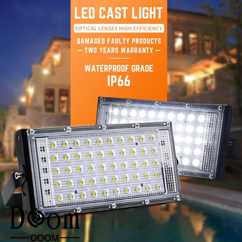 Ready Stock Led Security Floodlight