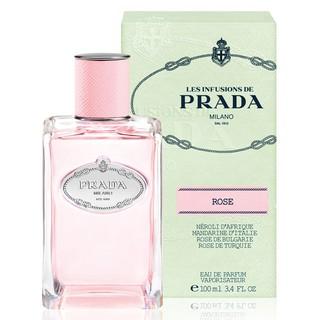 2ce27749 Prada Les Infusions De Rose EDP for Women (100ml) Eau de Parfum ...