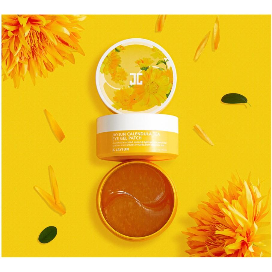 JAYJUN]60P💝KOREA BRAND PATCH💝Calendula Tea Pom Lemon Duo Lavender Okra  Green Tea Roselle Tea Perilla Ocymoides Eye Gel Patch KOREA mediheal  cosmetics mask pack | Shopee Singapore