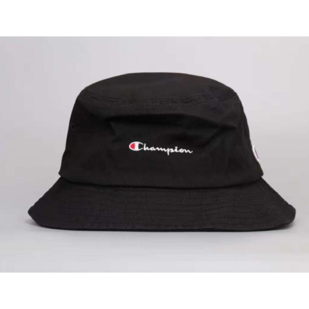 701f010a4ea689 Authentic champion bucket hat | Shopee Singapore