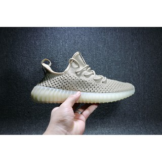 online retailer 03857 eb95a 100% Authentic Yeezy Boost 350 V2 Flat shoes men's shoes and women's Shoes