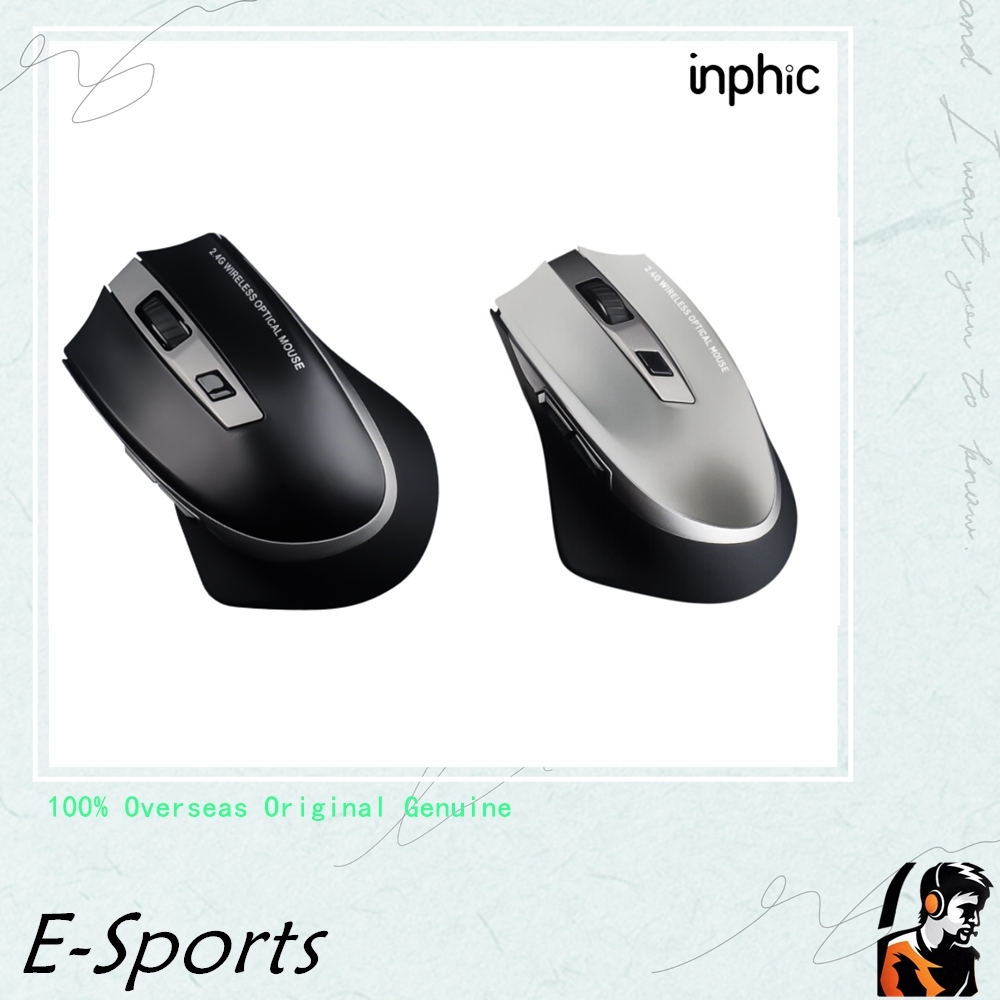 09b4696433c INPHIC PW6 Wired RGB Gaming Mouse | Shopee Singapore