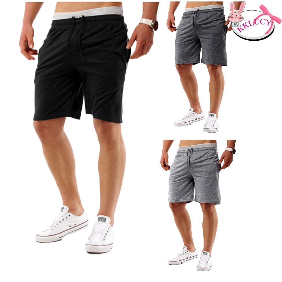 9b11d3bab4 Privathinker Brand Casual Harem Pants Men Jogger Pants Men Fitness Trousers  Male | Shopee Singapore