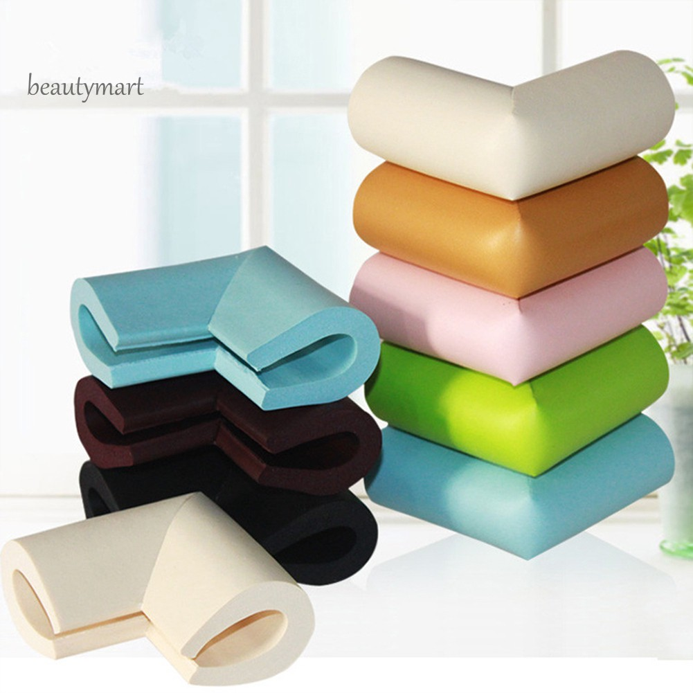 Table Desk Soft Corner Cover Protector