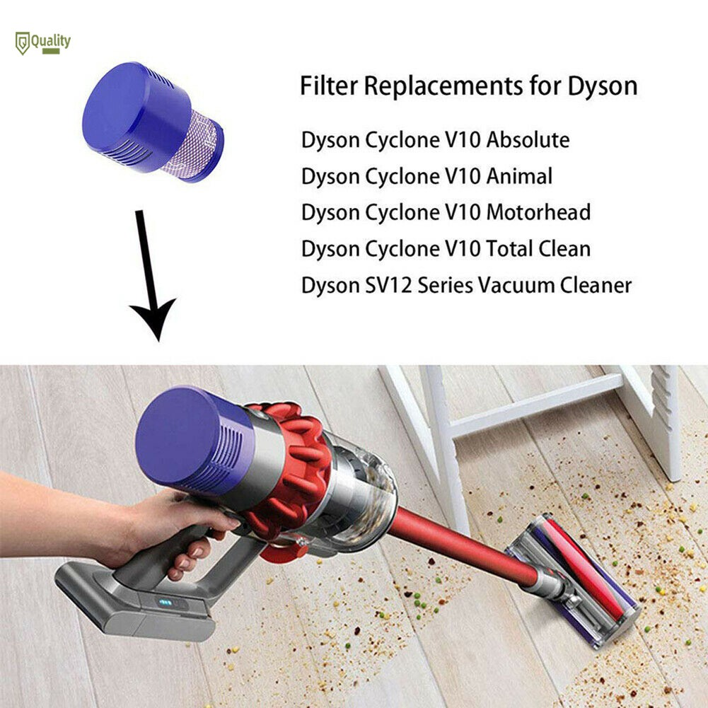 ❤JSG❤ Filter Replacement Clean Accessory Portable for Dyson V10