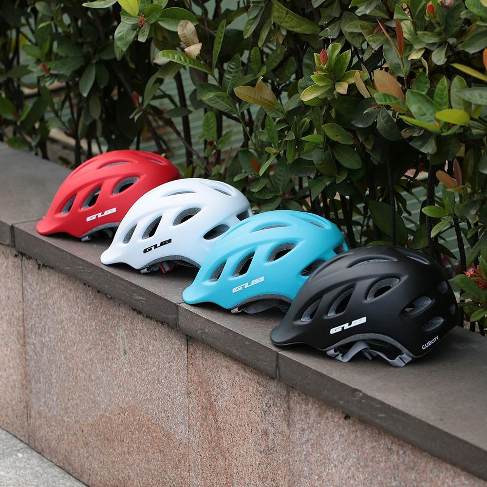 Mountain Bike Cycling Bicycle Helmet Sports Safety Protective Lixada 13 Vents Shopee Singapore