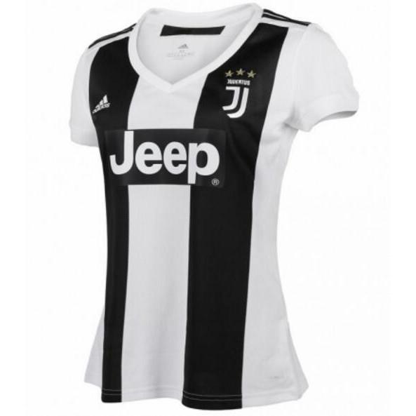 half off c7f88 fa5f1 2018 #7 RONALDO Juventus Home women jersey soccer jersey football jersey