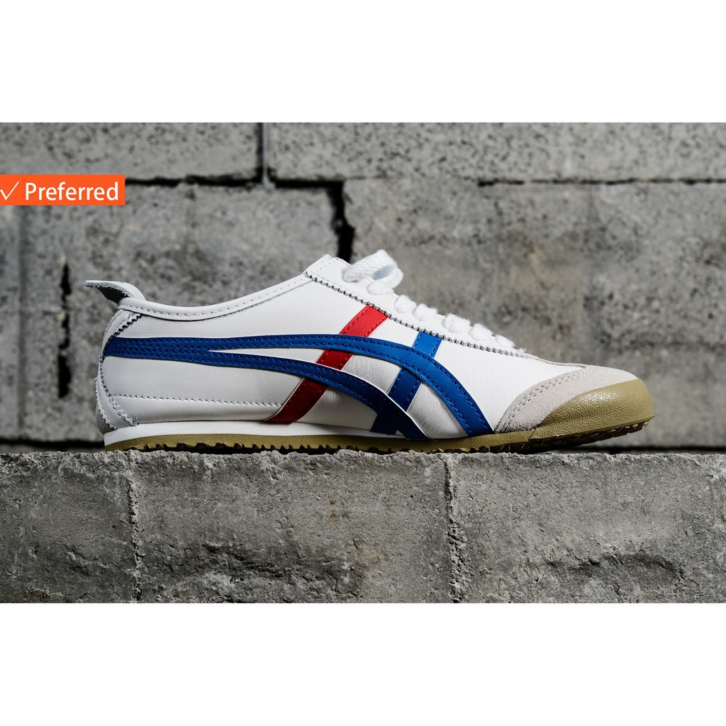 hot sale online 4c93f 5499f 2018 CM Asics Onitsuka Tiger MEXICO 66 Mexico Men's Shoes Women's Shoes2018  CM