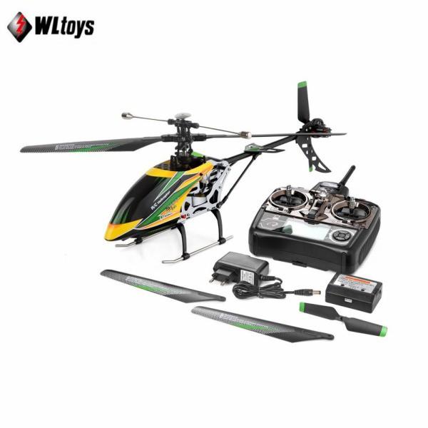 orange for RC Helicopter V912-USA Seller WLToys Part V912-07 Main rotor blade