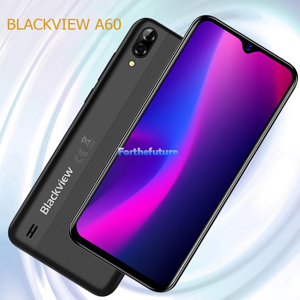 Blackview A60 6 1 inch Waterdrop Screen 1GB RAM 16GB ROM 3G