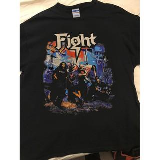Styx Rock Band Vintage Logo Men/'s T Shirt Heavy Metal Concert Tour Merch