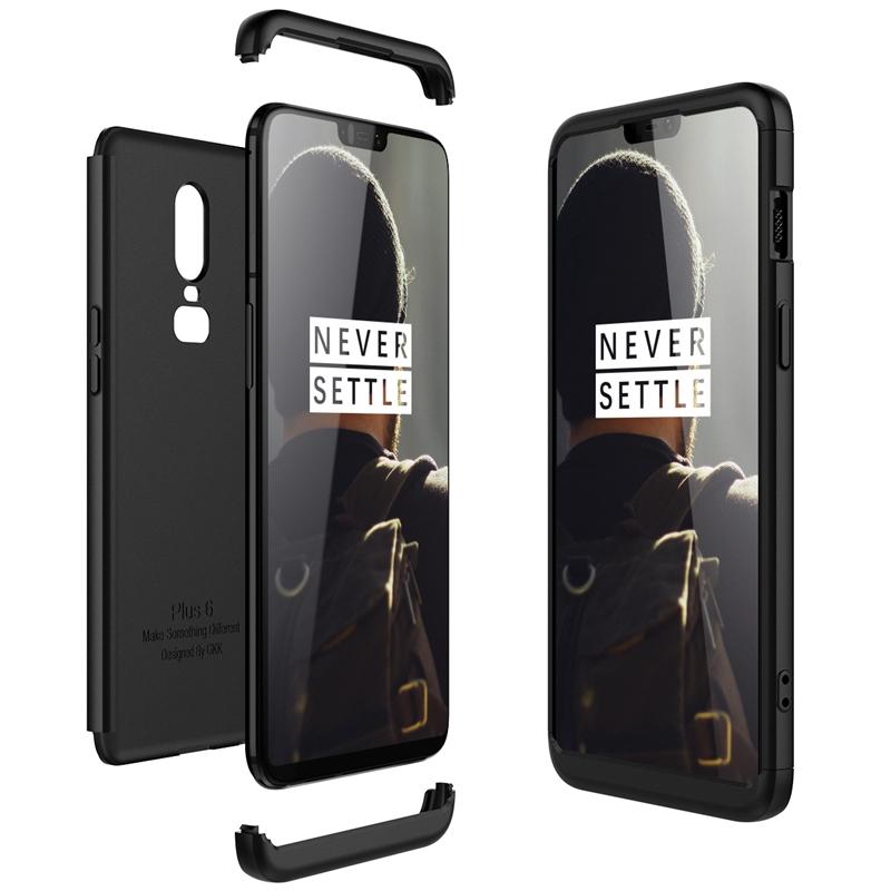 Original Dragon Shockproof Hybrid Case For Oppo F1 Plus R9 Black ... c2f93a5755