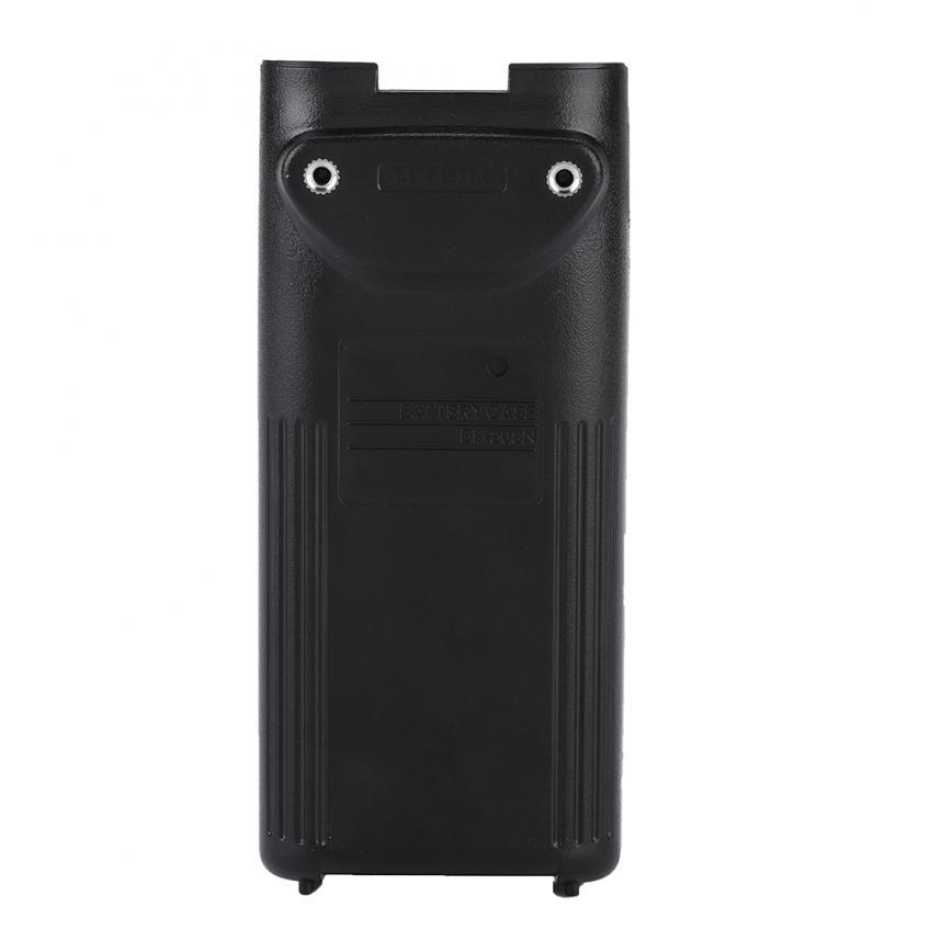 6XAA Battery Case BP-208N For Icom Radio IC-F3GT IC-F21 IC-A6 IC-V82