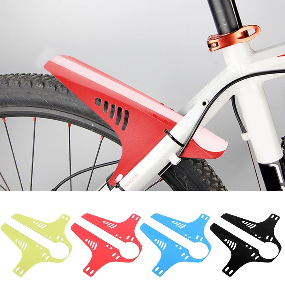 1pc Cycling Road Mountain MTB Bike Bicycle Rear Mudguard Fender Wheel Mud Guard