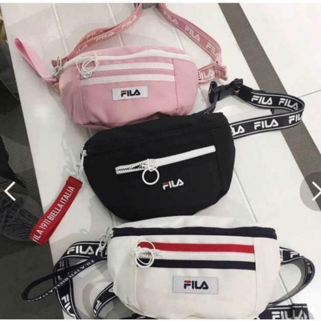 5641c7b054d FILA Heritage Waist Bag
