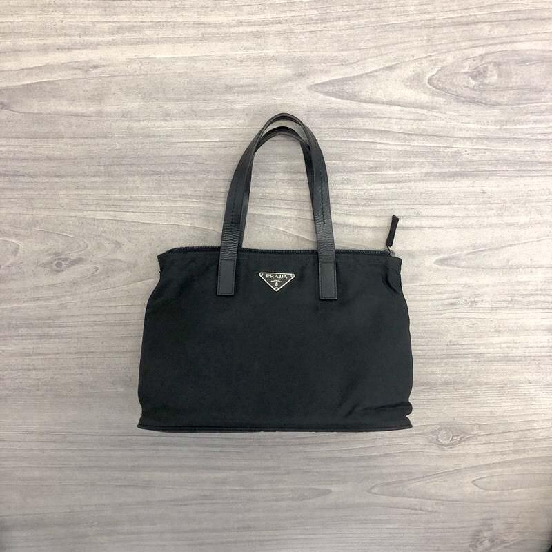 [Authentic] PRADA 585 NYLON Tote Bag[From Japan]