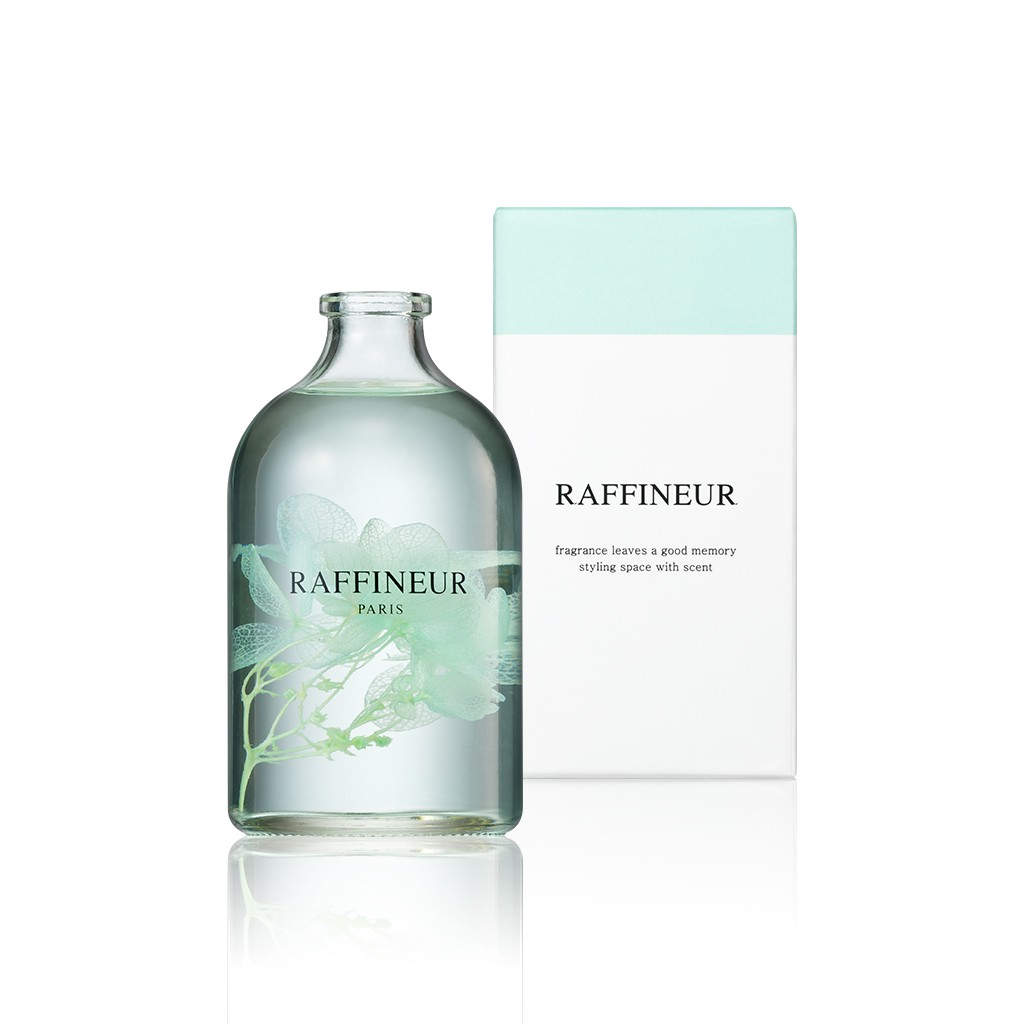 Raffineur Korean Reed Diffuser Preserved Room Scent Mint Aroma Diffuser 100ml Shopee Singapore