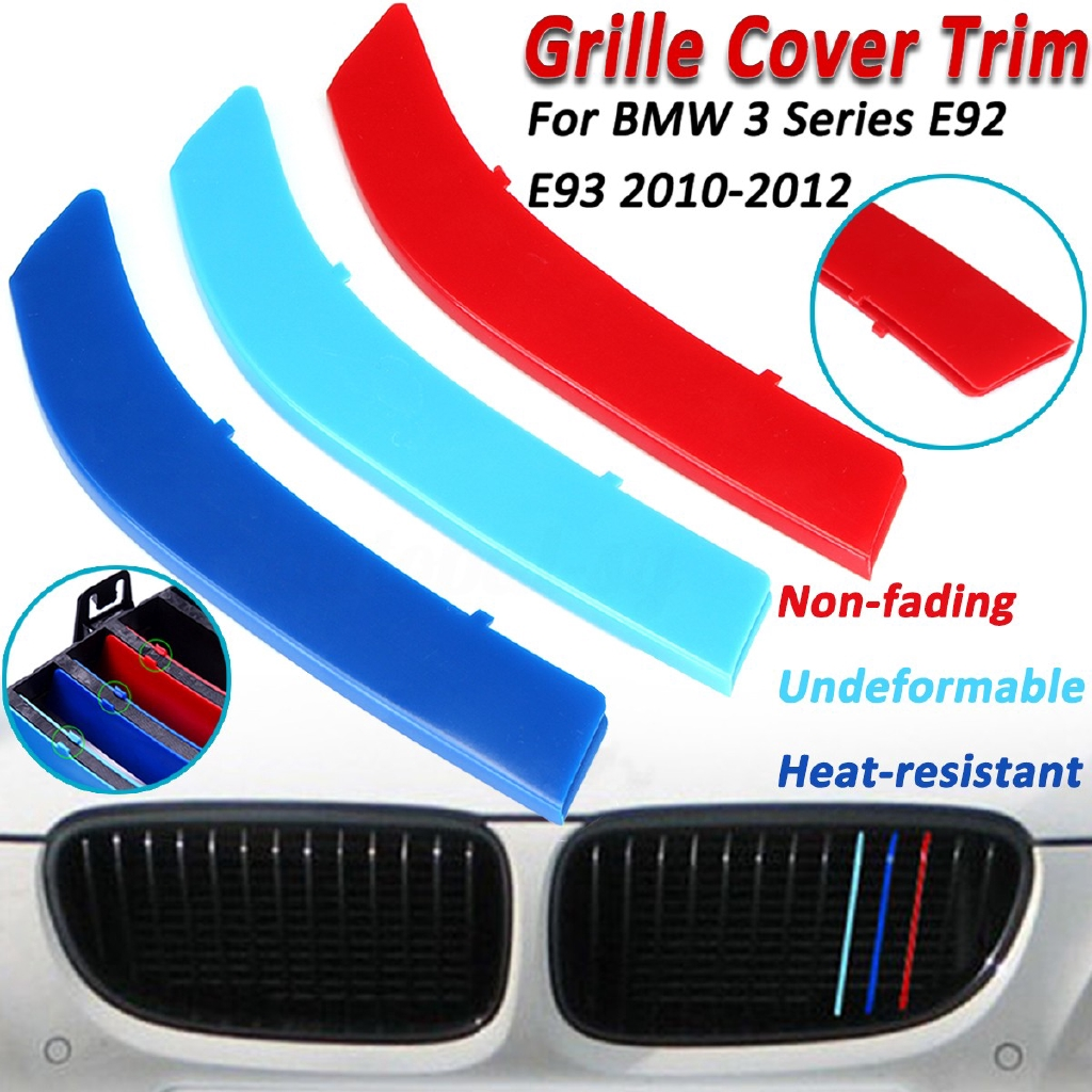 Decal Stripe compatible with BMW 3 series 2010 2011 2012 2013 2014 2015 E92 E46