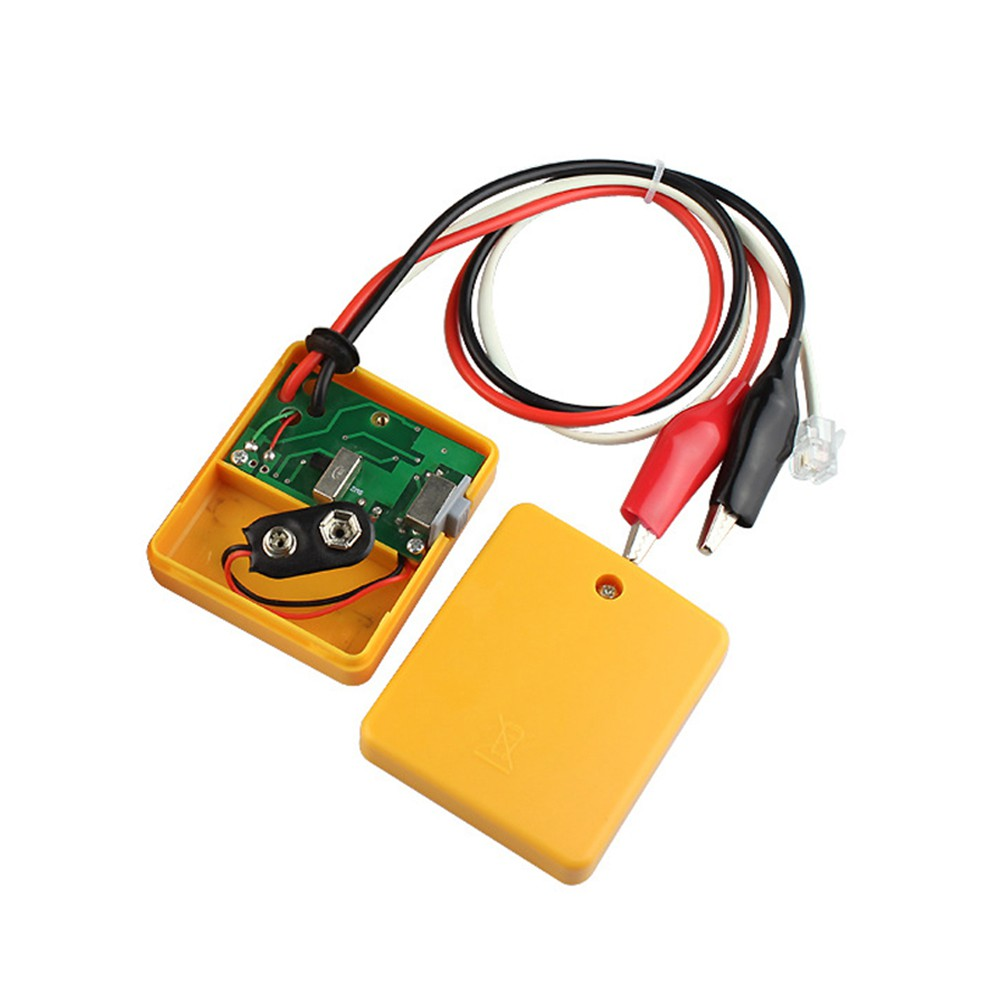 42v Short Open Circuit Finder And Tracer Locate Circuits Automotive Cable Wire Tracker Tester Detector Repair Fitment Shopee Singapore