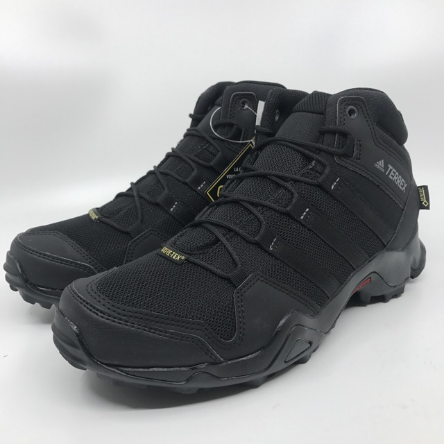 Cereza Mal humor identificación  adidas TERREX AX2R Mid GTX BB4602 outdoor hiking shoes   Shopee ...