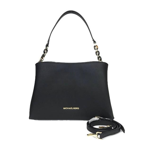 bfaf71c4c58e Micheal Kors Susannah Large Tote Bag MK 30T5SAHT3L SKY | Shopee Singapore