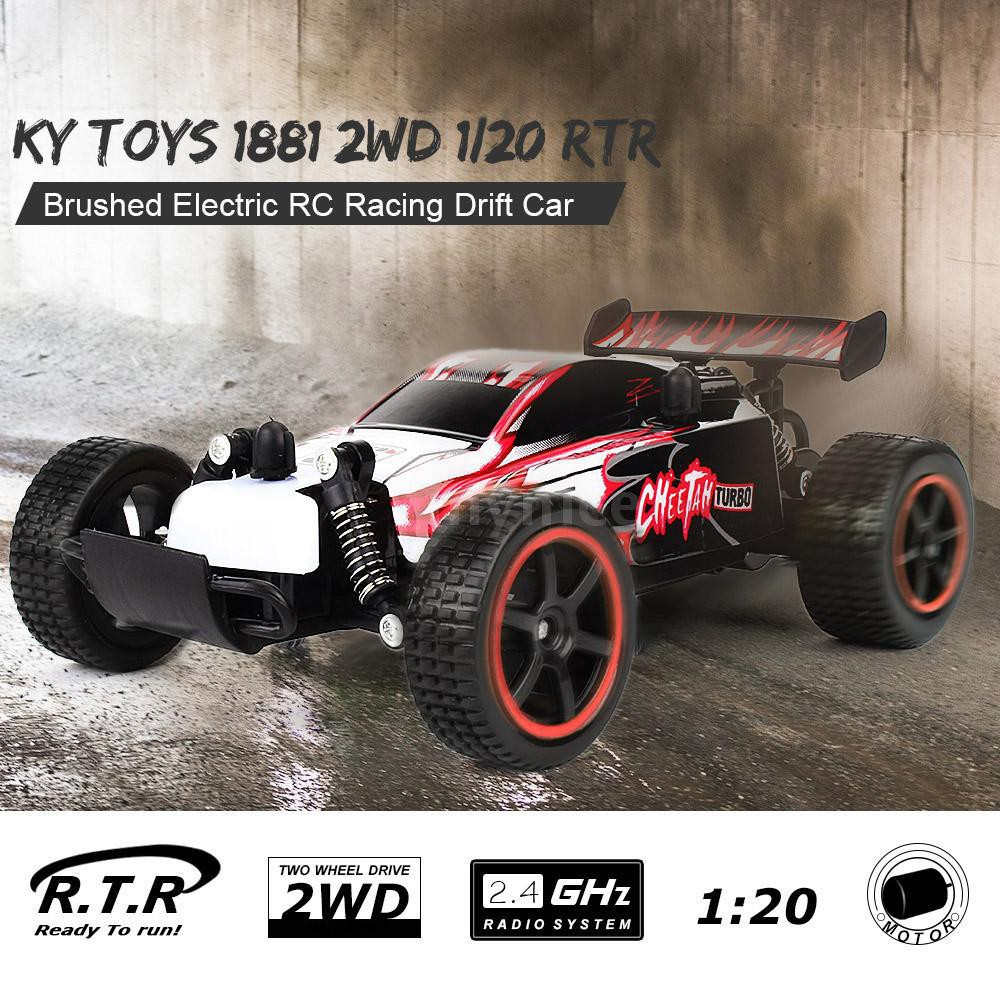 New Fashion Vehicle 2810B 1:20 Racing Car Drift Vehicle Remote Control Car VF Kinderfahrzeuge