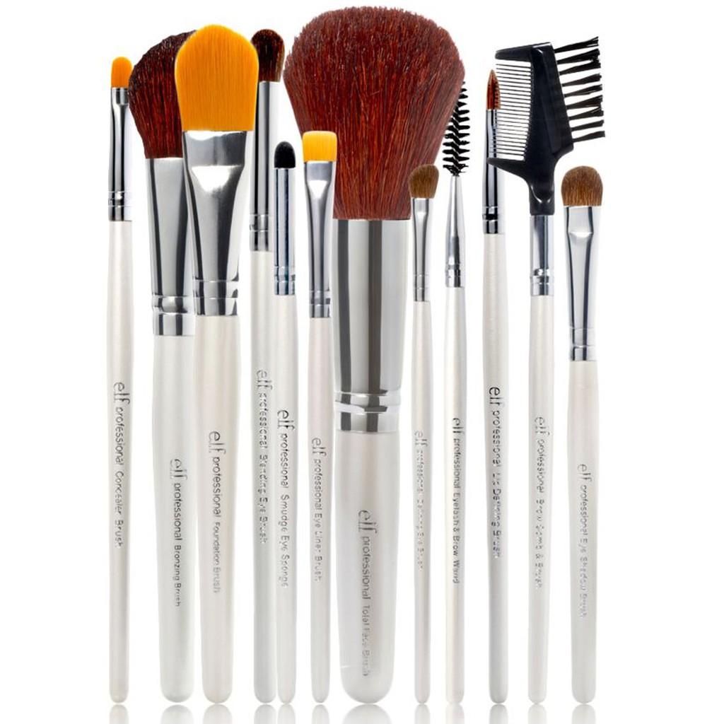 E L F Professional Makeup Brush