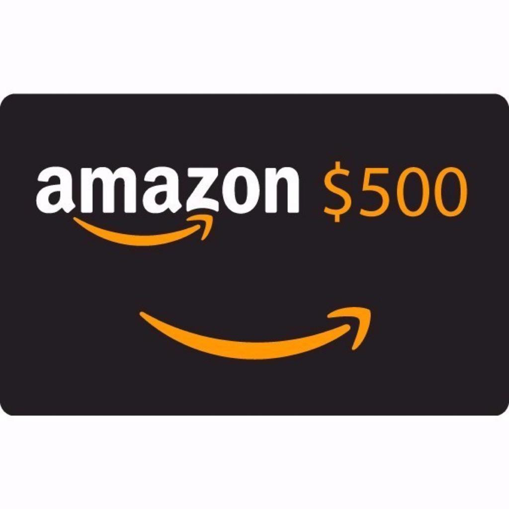 Amazon Gift Card 500 Usd Shopee Singapore