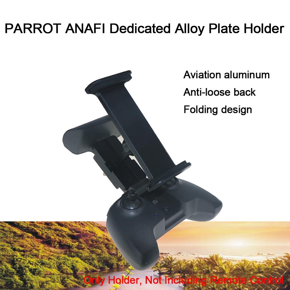 Parrot ANAFI UAV remote control mobile phone holder