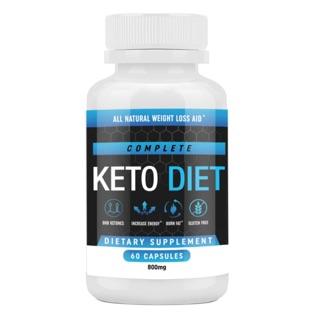 Keto Diet Pills Weight Loss Fat Burner Supplement Carb Blocker