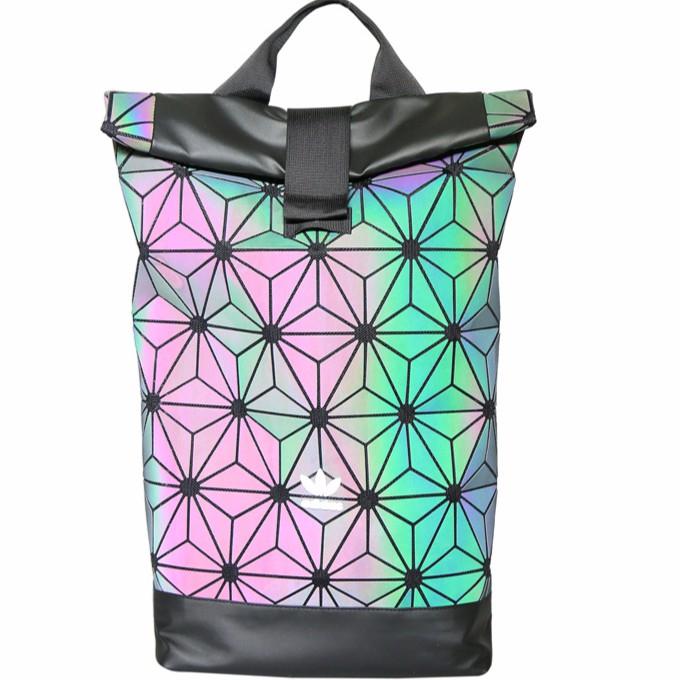 ef774a91b7 fashion new authentic 2018 adidas iseey miyake shoulder sling bag make up  bag