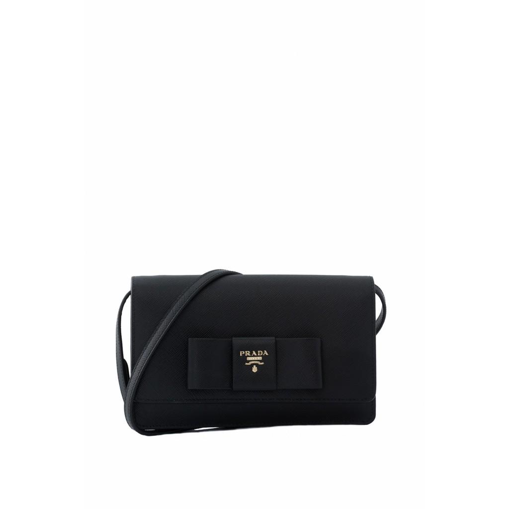 790d72f6bddc Prada Vela Messenger Bag (Baltico)