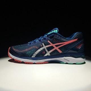 release date: fe80a 83a18 Original Asics GEL-KAYANO 23 Men's and women's lightweight running