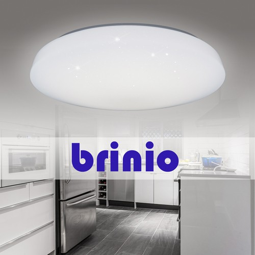 N3 Series Tricolor Led Ceiling Lamp