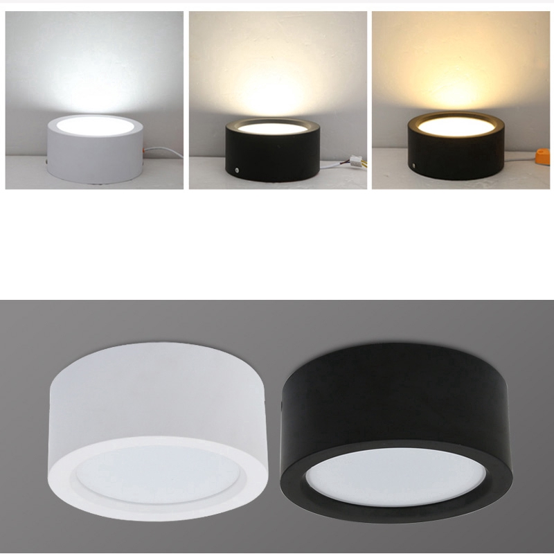 Surface Mounted Led Downlight Ceiling