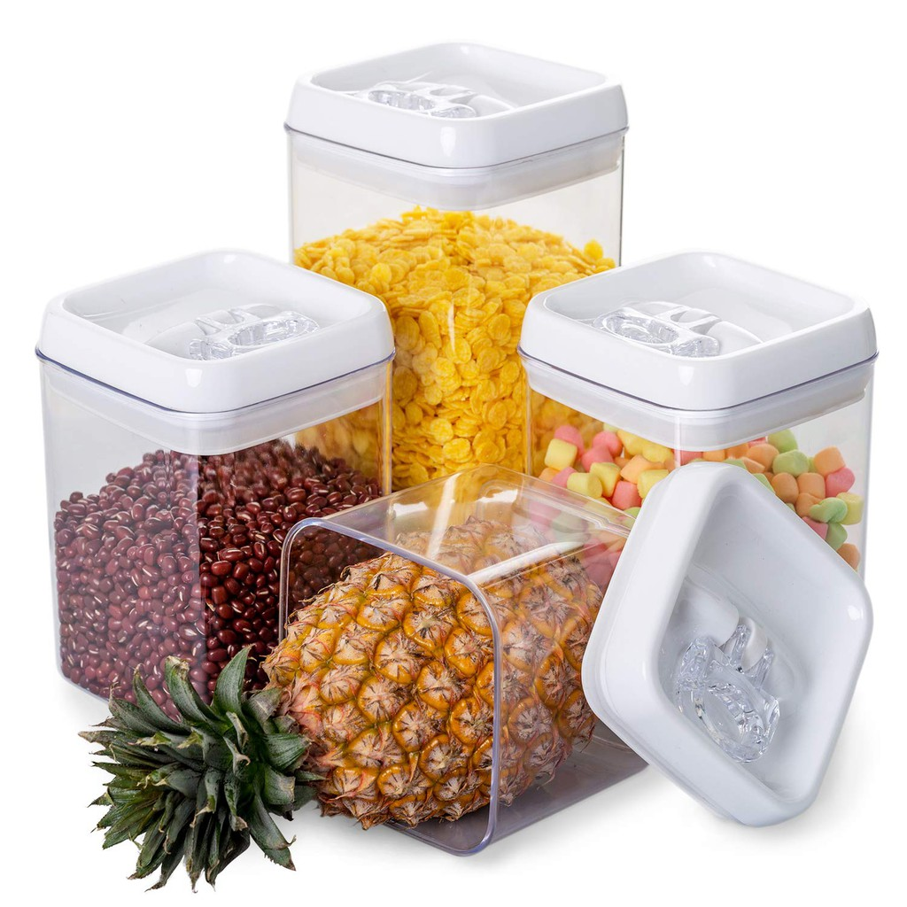 Air Food Storage Containers 4