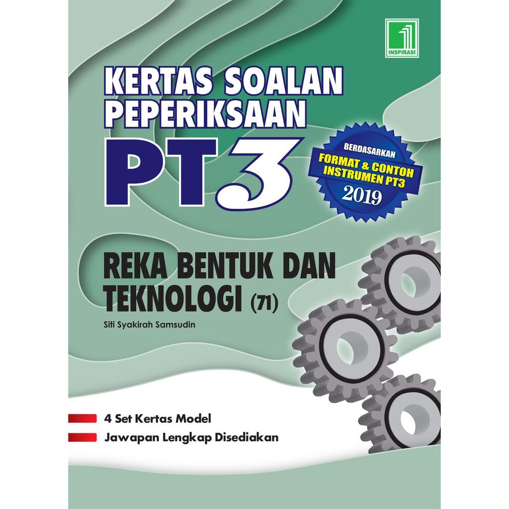 Striping Tny Hayu 93 Soalan Paper Of The Periscope Pt3 Reka Technology Shopee Singapore