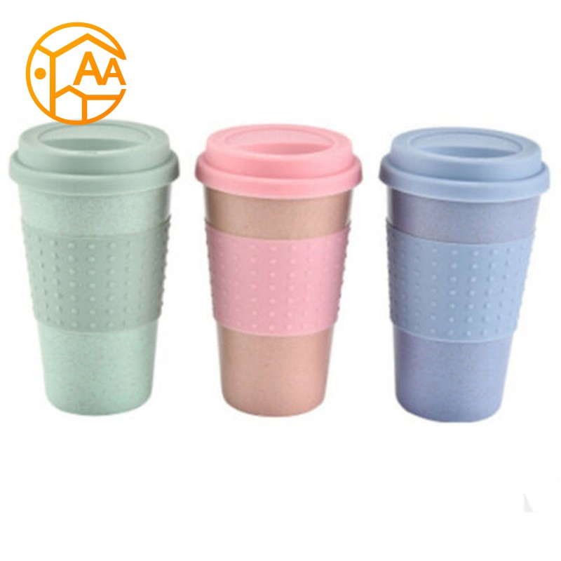 Reusable Coffee Cups Eco Friendly